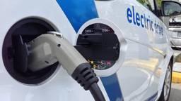 Brabanders massaal aan de elektrische auto? (foto: Flickr/Car2Go Electric Car Sharing).