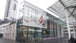 Philips Museum Eindhoven (foto: Kevin Cordewener)