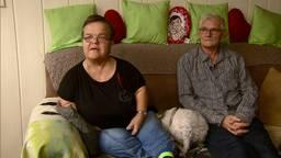 Jaantje en Jan leefden jaren in diepe armoede tot ze bij de voedselbank kwamen