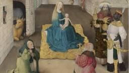 De Aanbidding der Koningen. Foto: Noordbrabants Museum