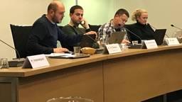 Raadsleden hadden eerder heel wat kritische vragen  over de ontwikkelingen rondom De Zwarte Bergen. (Archieffoto)