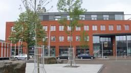 Het gemeentehuis van Bladel. (Foto: Johanna83)