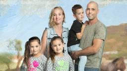 De familie Beerens gaat hun vakantiepark verkopen (Beeld: RTL).