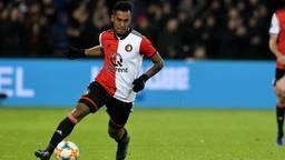 Renato Tapia naar Willem II (foto: VI Images).
