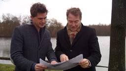 Jeroen Dona en Albert Verlinde hebben grote plannen bij het Autotron.