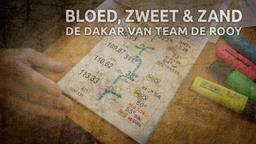 Bloed, Zweet& Zand.