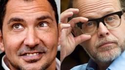 Guido Weijers en Marc-Marie mochten terugblikken op 2018. (Beeld: samengesteld met ANP-foto's)