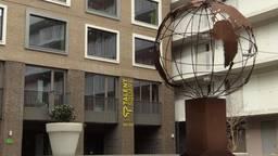 Talent Square in Tilburg.