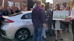 Buurten in Den Bosch, Rosmalen en Woudrichem krijgen elektrische auto's te leen