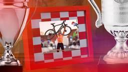 Sporter van de maand: Mathieu van der Poel