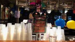 Alcoholvrij café voor Striepergatse jeugd