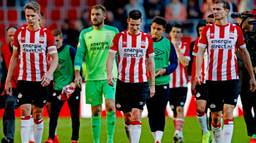 PSV heeft een nieuwe hoofdsponsor gevonden (foto: VI Images).