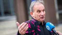 Johan Vlemmix.  (foto: ANP)