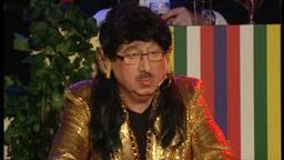 Tonprater Frutje Frot is overleden.