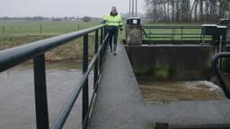 Jack Rombouts van waterschap Brabantse Delta.