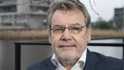 Laurens van Voorst (Code Oranje) was te gast bij Afslag Zuid.