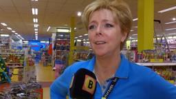 Ingrid Bijnen werkte bijna 19 jaar bij Intertoys.
