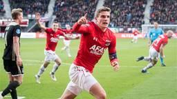 Guus Til, de nieuwe lieveling van PSV (Foto: VI Images).