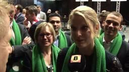 Marianne van der Sloot van het CDA sleepte het stimuleringsfonds in de wacht
