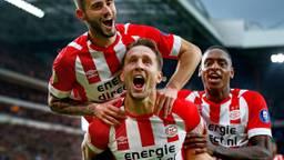 PSV krijgt een nieuwe hoofdsponsor (Foto: VI Images)