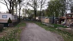 Vakantiepark Dierenbos in Vinkel.