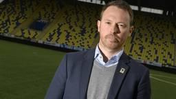 Ook Tom van den Abbeele ontslagen (foto: VI Images).