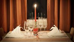 Koppels krijgen een speciaal First Dates By Seasons-menu. (Foto: Pixabay)