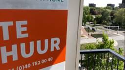 Meer vraag dan aanbod van huurhuizen in Eindhoven.