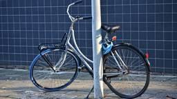 Dit is niet de fiets waar dit verhaal over gaat. (Foto Mabel Amber via Pixabay)