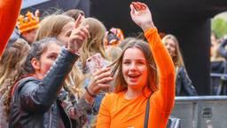 538 Koningsdag in Breda (foto: Tom Swinkels/FeestZoom)