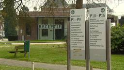 De GGzE in Eindhoven.