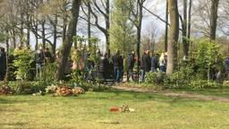 Grote belangstelling uitvaart Ger van Zundert in Breda