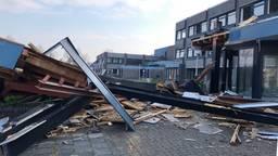 Sloop Bernhovenziekenhuis Veghel begonnen