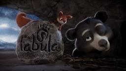 PandaDroom wordt Fabula (Beeld: Efteling