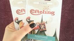 De gesponsorde posts op Facebook waarbij je Eftelingkaartjes kunt winnen, zijn nep.