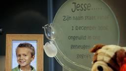 Ruim 12 jaar geleden doodde Julien C. de 8-jarige Jesse. (Archieffoto)