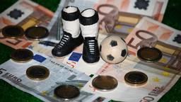 De kassa rinkelt voor Willem II.