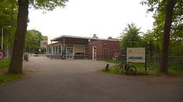 Het azc in Overloon.