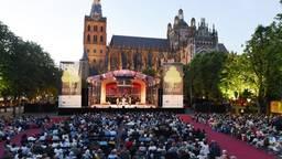 Opera op de Parade gaat dit jaar niet door (foto: Henk van Esch)