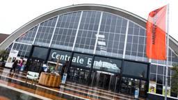 De Brabanthallen in Den Bosch. (foto: ANP)