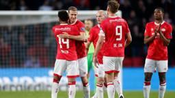 PSV wacht een hoop mutaties deze transferzomer (foto: VI Images).