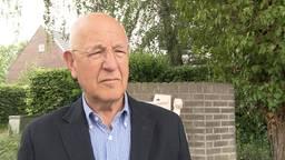 Professor-emeritus strafrecht Peter Tak. (Foto: Omroep Brabant)