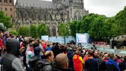 WK Handboogschieten in Den Bosch (foto: Paul Post)