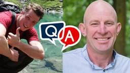 Natuurvlogger Tim Visser en bestrijdingsdeskundige Henry Kuppen beantwoorden jullie vragen.