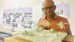 social designer Rocco Verdult