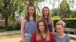Vriendinnen van Solenn Wals die omkwam bij ramp met MH17