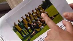 Jackie Groenen was volgens Milou altijd het 'kleine en smalle meisje van het team'.
