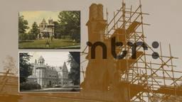 NTR door het stof over fouten in podcast Brand in het Landhuis