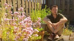 Natuurvlogger Tim geeft tips voor je tuin.