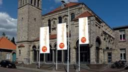 De Steentjeskerk wordt straks misschien het huis van Sinterklaas.